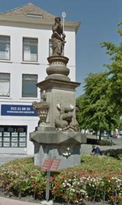 Fontaine Neptune Mechelen 2