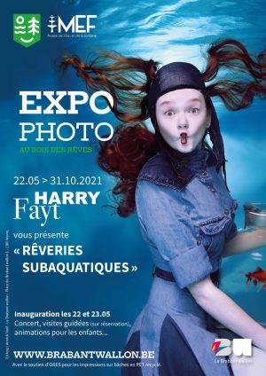 Exposition Photo - Harry Fayt