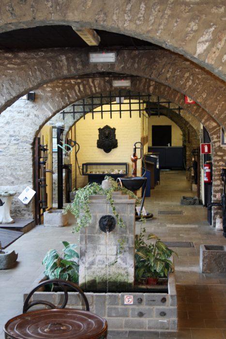 Musée Genval